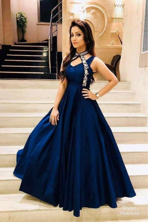 Designer & Party Wear Gown 01   Etsy