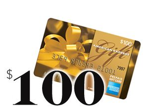 Woobox Offer American Express Gift Card Gift Card Cards