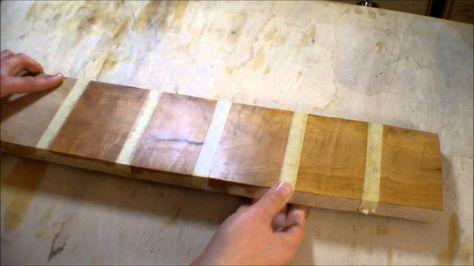 Oil Finish Comparison Woodworking Youtube Linseed Oil On Wood Teak Oil Danish Oil Finish