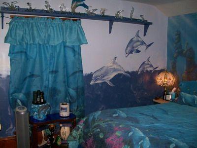 Dolphin Bedroom Ideas Dolphin Bedroom Bedroom Design Bedroom