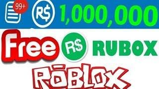 How To Get Free Robux Roblox Free Robux Roblox Hack Tutorial