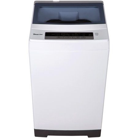 Home Compact Washer Magic Chef Portable Washer
