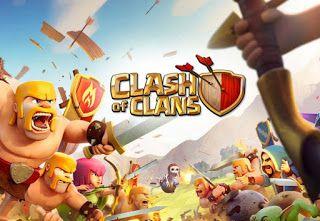 Download Clash of Clans Mod Apk + Obb Data File | Clash of