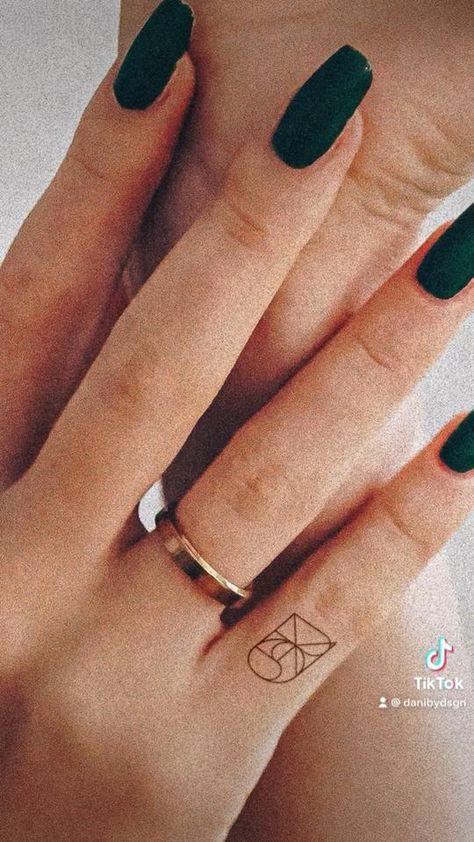 #pinkypromise #smalltattoos #tattoodesign #branding