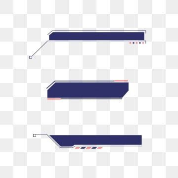 Title Blue Title Bar Psd Illuminate Title Box Future Wind Png And Vector With Transparent Background For Free Download Banner Background Images Graphic Design News Simple Cartoon