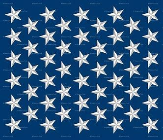 Image Result For American Flag 50 Stars Template Star Template Small American Flags Cheater Quilt