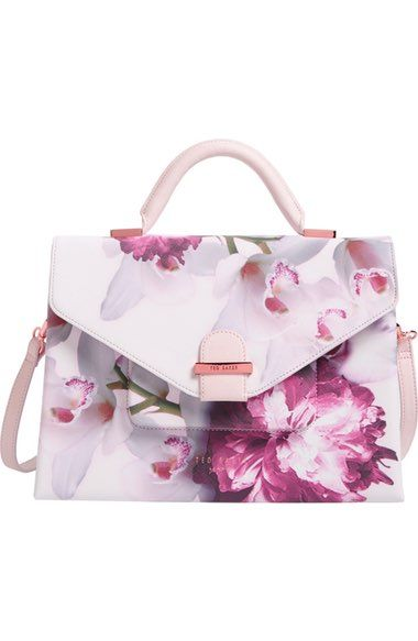 is ted baker faux leather bag worth it