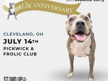 Pin On Ohio Animal Rescue Events