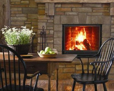 Upgrading Your Fireplace Without Replacing It Toronto Hearth Store