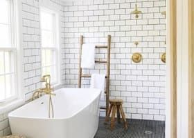 Design Your Bathroom Layout Glamorous Design Your Dream Bathroom And We'll Reveal What You're Actually Inspiration Design