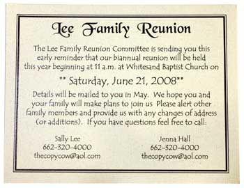 Family Reunion Ideas | Family Reunion Invitation | Our Family Reunion Ideas  | Pinterest | Family Reunion Invitations, Family Reunions And Genealogy  Family Gathering Invitation Wording