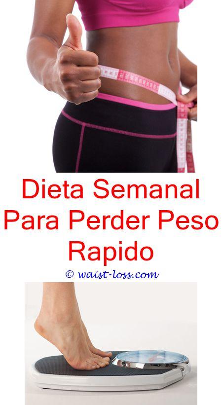Como bajar de peso en 3 meses rapido