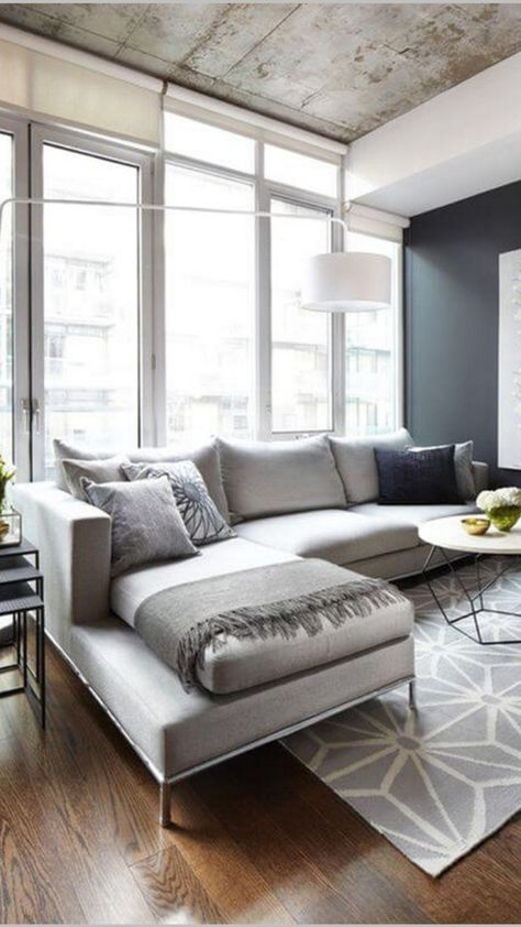 ❤15 amazing small living room ideas for limited space with special look page 1