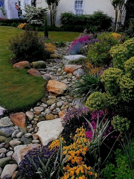 11++ Dry river bed landscaping ideas ideas in 2021