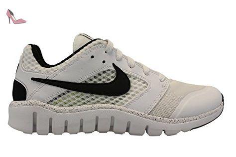 popular brand shopping half price Nike Flex Raid Men Laufschuhe white-black- 46 - Chaussures nike ...