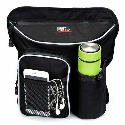 Ebay Advertisement Bid Utv Cab Pack Holder Storage Bag Fits For Can Am Commander 1000 2011 2018 Can Am Commander Bag Storage Vehicle Covers