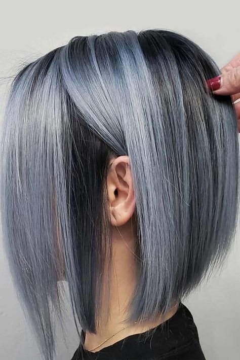 70 Fantastic Stacked Bob Haircut Ideas | LoveHairStyles.com
