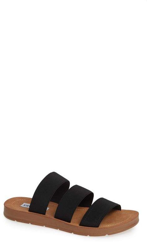 3fcd11af3f44 Steve Madden Pascale Slide Sandal