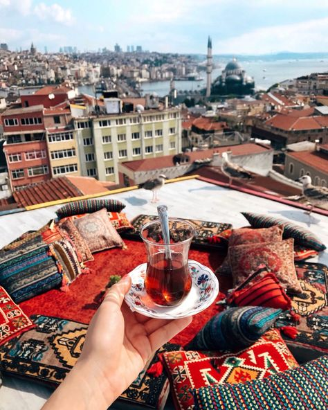 Istanbul, Turkey 5-Day Itinerary & Travel Guide | Through Kelsey's Lens