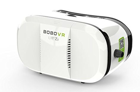 VRVirtual Reality 3D Glasses BOBOVR Xiaozhai Z3 Intelligent Immersive Distance Adjustable Headset for iPhone Samsung HTCHuaweiLGXiaomi >>> Read more  at the image link.Note:It is affiliate link to Amazon. #VirtualReality