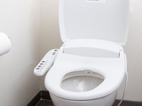 Biobidet Electric Bidet Toilet Seat Bidet Toilet Seat Toilet