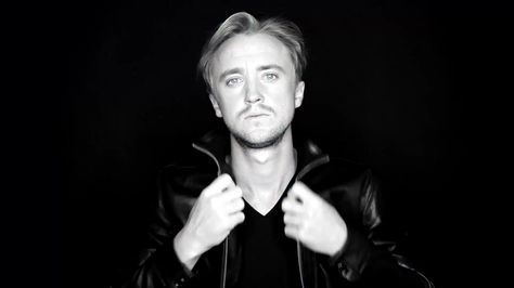 Everything about Tom Felton's music. Strum on!
