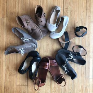 affordable minimalist shoes