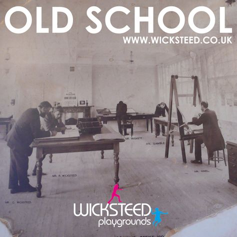 9 best Wicksteed History images on Pinterest