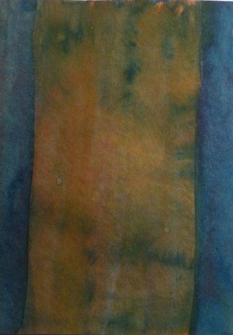 Peace Sirkkaliisa Virtanen Watercolor Galleria Sirkkaliisa Net