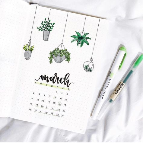 17 Bullet Journal Ideas to Help You Have Fun Staying Organized
