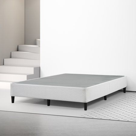 Home Bed Frame Spa Sensations Smart Box