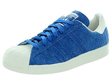 adidas women's superstar 80s w originals basketball shoe