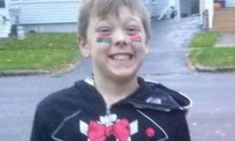 Donations pour in for 'hero' boy. Friends and strangers have raised more than $20,000 to fund the funeral of an 8-year-old boy who died after saving six