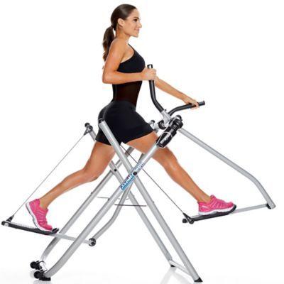 الغزال الطائر جهاز التمارين الرياضية للذراعين و الساقين Ne06 Cardio Workout Gym Fitness Workout Machines