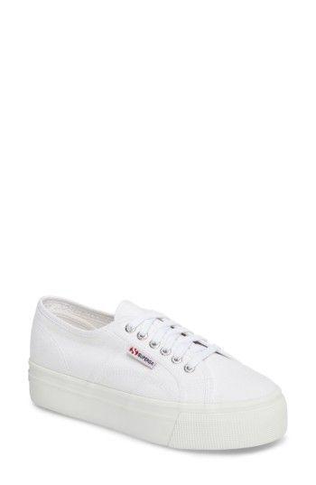 6de1c297020 SUPERGA  ACOT LINEA  SNEAKER.  superga  shoes
