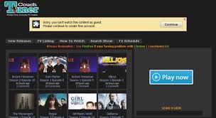Couchtuner Watch Series Online Free Likeswatch Tv Shows Online Watch Tv Shows Tv Options
