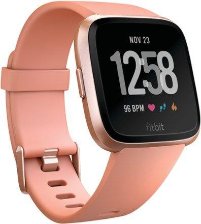 Fitbit Versa Smartwatch Rei Co Op Fitbit Smart Watch Buy Fitbit