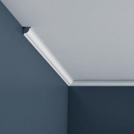Epingle Par Annie Goy Sur Idees Chambre Moulure Plafond Corniches Plafond Plinthes