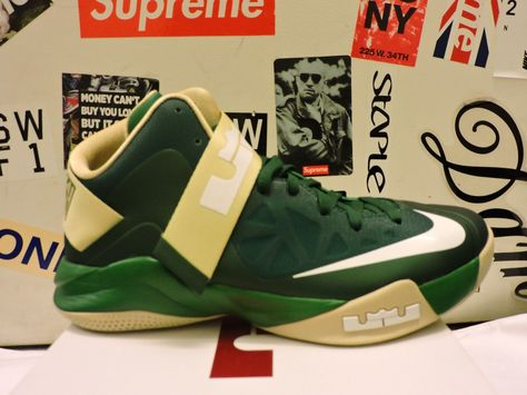Wholesale Cheap Nike Lebron 9 svsm away pe