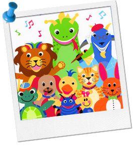 Shop Toddler Party Supplies (baby einstein)
