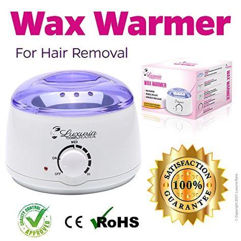 Wax Heater for Remove Facial Hair