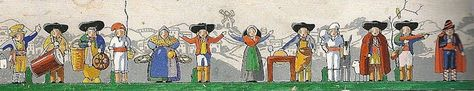 Santon de Provence — Wikipédia