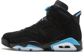 Air Jordan 6 Retro Unc 384664 006 Cute Nike Shoes Jordan Shoes Girls White Nike Shoes
