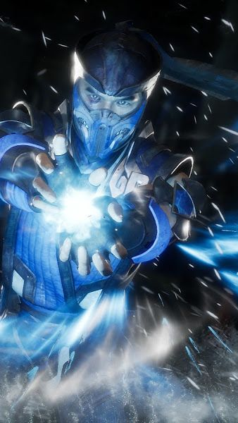 Sub Zero Mortal Kombat 11 4k 3840x2160 Wallpaper Sub Zero Mortal Kombat Mortal Kombat X Wallpapers Mortal Kombat Art
