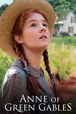 Anne Of Green Gables Movie With Images Anne Of Green Gables