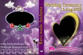 27 Wedding Dvd Cover Psd Templates Free Download Wedding Album Cover Wedding Dvd Cover Wedding Dvd Case