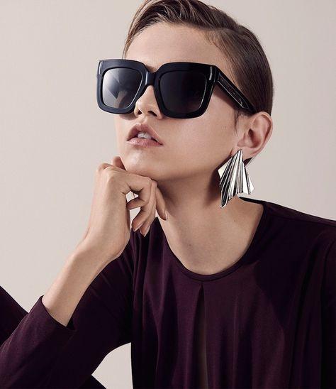 Givenchy Oversized Sunglasses Oversized Square Sunglasses Givenchy Square QsxdBthrCo