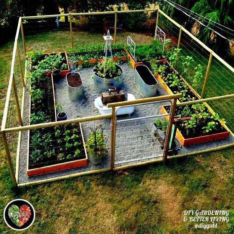 44 Awesome One Day Garden Projects Ideas That Anyone Can Do - Garden Care, Garden Design and Gardening Supplies