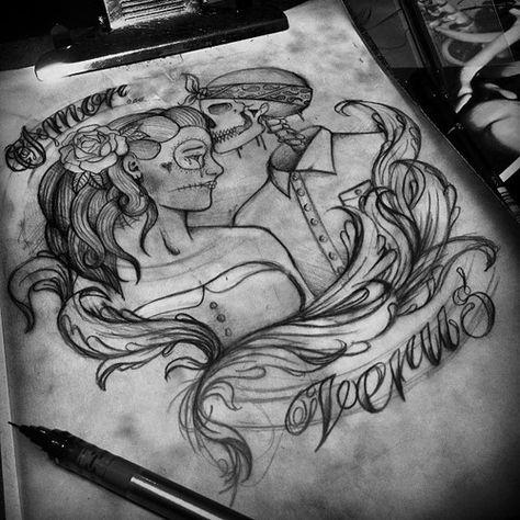 Amazing tattoo design. #tattoo #tattoos #ink #inked