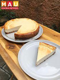 Cheesecake cetogenico